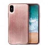 Laut Huex Metallics İphone X Rose Gold Kılıf