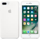 Apple Orijinal İphone 7 8 Krem Silikon Kılıf