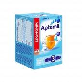 Aptamil 3 Devam Sütü 1200 Gr