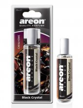 Areon Perfume 35ml Blıster Black Crystal