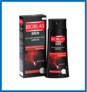 Bioblas Şampuan Men 400ml Kuru Ve Nor.güçlü Defs