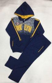 Erkek Çocuk Eşofman Takımı Pijamax 206