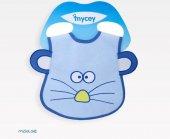Mycey Hayvan Şekilli Önlük Mouse