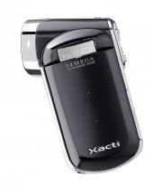 Sanyo Cg100exbk Black Dijital Dual Kamera