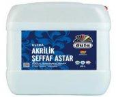Düfa Ultra Akrilik Şeffaf Astar 20 Lt