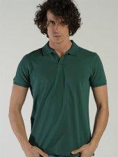 Ets 1723 Yeşil Erkek Tişört