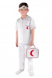 Doktor Kostümü (Erkek Çocuk)