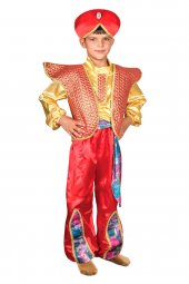 Lamba Sahibi Kostüm