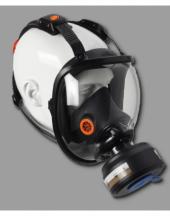 Delta Plus Rotor Galaxy Tam Yüz Maske + Abek Filtre