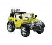 Babyhope Jj 235 Akülü Jeep Çocuk Arabası (12v)