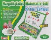 Manyetik Tablet Matematik(4 6 Yas)