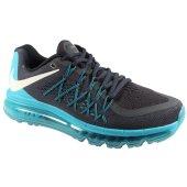 Nike Air Max Lacivert Mavi Erkek Koşu Ayakkabısı