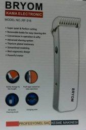 Rf 316 Profesyonel Saç Kesme Makinası Şarjlı