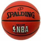 Spalding Nba Silver Outdoor (Dış Mekan) Basketbol Topu Topbskspa155
