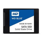 Western Digital Blue 2.5 250gb 550 525 Mb S Sata3 Ssd Wds250g2b