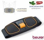 Beurer Em 32 Fonksiyonel Ön Karın Kası Kemeri 2 Elektrotlu