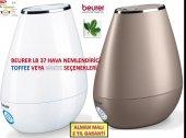 Beurer Lb 37 Hava Nemlendirici Kahve Beyaz Soğuk Buhar Cihazı