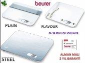 Beurer Ks 48 İnce Tasarım Mutfak Tartısı Terazisi 3 Farklı Model