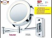 Beurer Bs 59 Işıklı Sabit Taşınabilen Makyaj Banyo Aynası Alman
