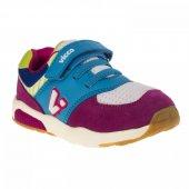 Vicco 347.18y.152 Tek Cırt Beyaz Çocuk Spor Ayakkabı