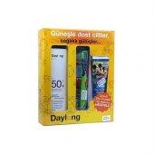 Daylong Kids Güneş Losyonu (Yeni Ürün) Skt 11 2020
