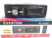 Everton Rt 3025 Usb, Sd, Fm , Aux Oto Teyp