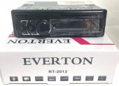 Everton Rt 2012 Bluetooth, Usb, Sd, Fm , Aux Oto Teyp