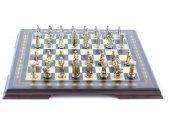 Satranç Takımı, Malta Şövalyeleri