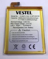Vestel Venus V3 5020 Batarya