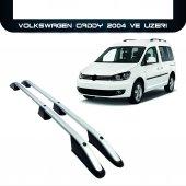 Volkswagen Caddy Port Bagaj Tavan Çıtası Abs Ayak 2004 Ve Üzeri