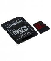 32gb Microsdhc Uhs I Class U3 90mb S Read 80mb S W