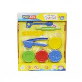 Play Toys Funset Oyun Hamuru