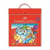 Faber Castel Pastel Boya 36&#039 Lı Çantalı