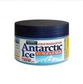 Antarctic Ice Soğutucu Masaj Jeli 250 Ml