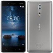 Nokia 8 Parlak Mavi