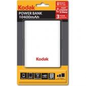 Kodak 10400 Mah Taşınabilir Şarj Cihazı