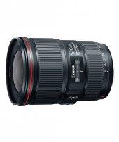 Canon Lens Ef 16 35mm F4l Is Usm Eur
