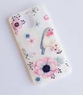 Samsung Note 4 Flying Bird Telefon Kılıfı