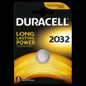 Duracell Özel Cr 2032 Lityum 3 Volt Düğme Pil