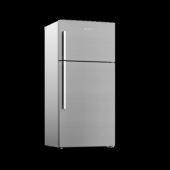 Arçelik 5845 Nfey A+ Nofrost İnox Buzdolabı