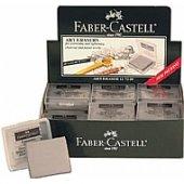 Faber Castel Hamur Silgi Kutulu 18&#039 Li