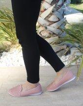 Dani Pudra Spor Günlük Bayan Ayakkabı