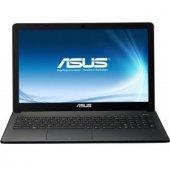 Asus X502sa Xx176t Intel N3060 4gb Ram 500gb Hdd 15.6 Ekran Win10