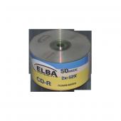 Elba Cd R 700 Mb 80 Min 2x 52x 50 Li