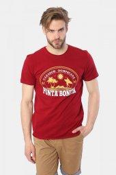Cazador Erkek T Shirt Dominicana Koleksiyonu 4885