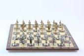 Satranç Takımı, Pegasus, Star 50x50 Cm.