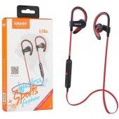 Ipipoo İl98bl Sporcu Tipi Bluetooth Kulaklık + Müzik + Telefon
