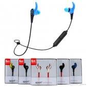 G10 Kablosuz Sporcu Tipi Bluetooth Kulaklık 3 Farklı Renk