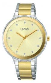 Lorus Rg281lx9 Quartz Kadın Kol Saati