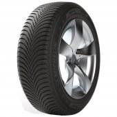 225 45r17 91v (Zp) (Rft) Alpin 5 Michelin